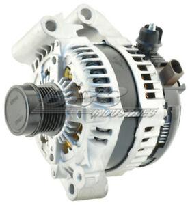 Remanufactured Alternator  BBB Industries  12884