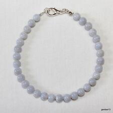 Agate Handmade Stone Costume Bracelets