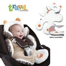 Baby Car Seat Pram Pushchair Stroller Safety Soft Cotton Cushion Pad Pillow