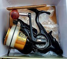 Daiwa 20 GS BR LT 5000 baitrunner barbel carp tench specimen specialist chub