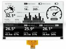 7.5 inch ePaper 880x528 e-Ink Display Panel White Black