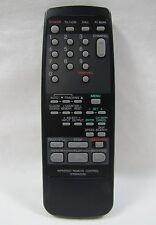 Broksonic 07660AZ030 Original VCR Remote For VHF666HSTS, VHF675HSTS - Guaranteed