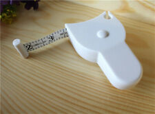 Apparel Tailor MEASURING TAPE Waist Line Tailor Sewing Measure Soft Ruler Tapes