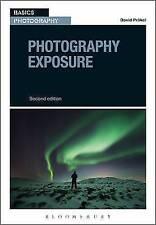 Photography Exposure; Paperback Book; Prakel David, 9781472590916