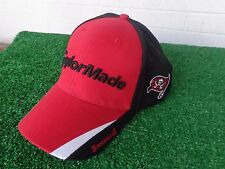 TaylorMade Golf Tampa Bay Buccaneers Golf Hat Cap 2010 NFL Team Adjustable NEW