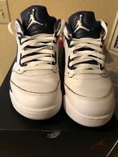 Air Jordan 5 V Low Dunk From Above Size 8