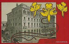 # COMO: PLINIUS GRAND HOTEL (elementi Liberty)