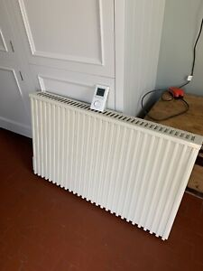 Fischer Electric 65/60 1300w  - Fischer Future Heat Radiator Heater
