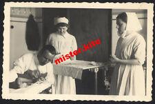 Krankenschwester-Rot Kreuz-Schwester-nurse-infirmière-verpleegster-Wehrmacht-1