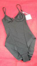La Perla Body Focus - Größe: 75 B - schwarz  - tolles Design - NEU mit Etikett