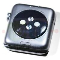 Apple Watch Series 3 Nike GPS Genuine Housing Casing Cover Space Grey 42mm Part