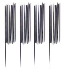 52 Pcs/Set Clarinet Spring Needle 0.6-0.9mm for Musical Instrument Parts