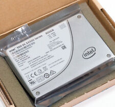 Intel S3500 800G SSD SATA  NEW 1PCS
