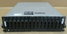Dell PowerVault MD1000 1 x 450GB HDD 1x Controller 2x PSU Storage Array AMP01