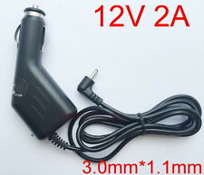 12V car Charger Acer Iconia A500 A501 A100 A101 A200 Tab Tablet Adapter Power