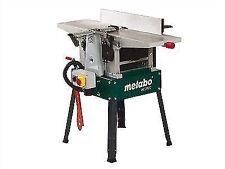 Metabo 0114026038 240v Hobelmaschine / Dickenhobel With Bein St