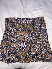 ZARA Womens Mini Skirt. Size Large. New With Tags.