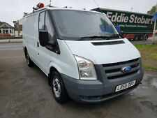 Regular Cab Transit Immobiliser Commercial Vans & Pickups