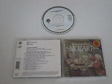 CANADIAN BRASS/THE MOZART ALBUM(SMK 44545) CD ALBUM
