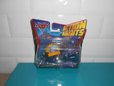 17.11.4.1 Holley shiftwell action agents voiture Cars Disney Pixar