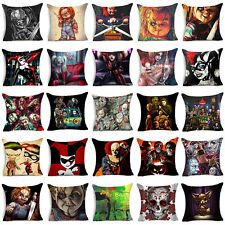 Polyester Throw Pillow Case Cushion Cover Vintage Pillow Cover Home Decor Newest