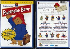 The Adventures of Paddington Bear (2-DVD Set) (2002,...