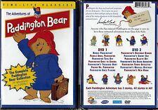 The Adventures of Paddington Bear (2-DVD Set) (2002,...