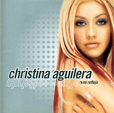 Mi Reflejo by Christina Aguilera (CD, Mar-2002, BMG (distributor)) USED