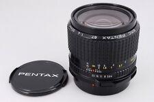 NEAR MINT Pentax SMC P 67 55mm F/4 Late Model for 6X7 67 II from Japan #1227-07