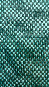 Polsterstoff blau türkis schwarz Sofa Sessel Stuhl Eckbank Hocker Kissen