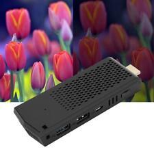 Mini PC Computer Stick WiFi 4K HD Quad Core 2GB+32GB Intel Z8350 Per Windows 10