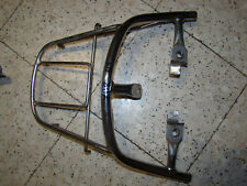 YAMAHA 125 YBR - 2007 - PORTE BAGAGE