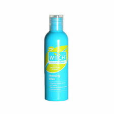 Witch Naturally Clear Cleansing Lotion with Witch Hazel Extract 1x200ml NEW