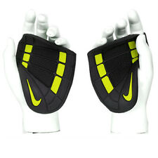 Nike FE0192-029 Alpha Grip Training Gloves Weight Lifting Fitness Gym 0192-029