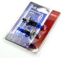 Sho-Me H1 - 2 x LAMPARA 55W 12V 4300K +120% LUZ BLANCA EFECTO XENON WHITE