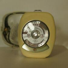 Belichtungsmesser Agfa Lucimeter S-6410