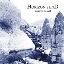Horizon's End-Concrete Surreal Dream Theater, Fates Warning, Shadow Gallery
