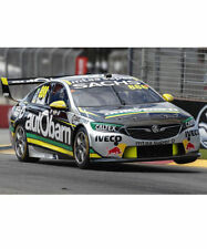 1/43 SCALE Craig Lowndes 2018 Autobarn #888 Lowndes Racing Holden ZB Commodore