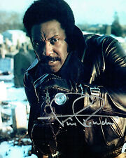 Richard ROUNDTREE SIGNED Autograph 10x8 Photo AFTAL COA Detective John SHAFT