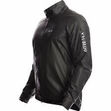Gore Wear C5 Gore-Tex Shakedry 1895 Mens Cycling Jacket Medium M Black NEW