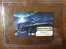 Star Wars: Armada - Expanded Hangar Bay Alternate Art Upgrade Card - Promo