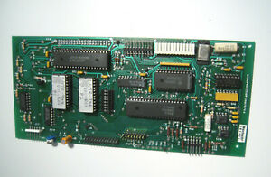 Macbeth Densitometer Electronic Part: Macbeth AN4461/part Working Densitome-M68
