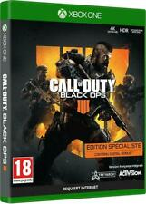 Call of Duty: Black Ops 4 XB1 (Microsoft Xbox One, 2018) Nueva-región libre