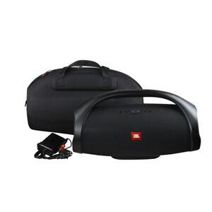 Hard Case for JBL Boombox - Waterproof Portable Bluetooth Speaker by Hermitshell