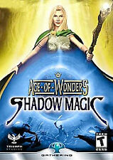 Age of Wonders Shadow Magic PC Game