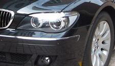 Hella OE Euro Clear Xenon With Adaptive Headlamps E65 E66 7 Series 2006-2008 NEW