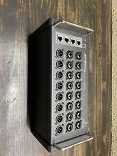 Behringer Sd16 Digital Snake w/75' Heavy Duty Ethernet Cable