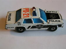 MATCHBOX  FORD LTD  MADE IN THAILAND