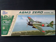 21st Century Toys 1/32 A6M3 ZERO Model 22