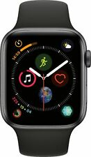 Apple Watch Series 4 44MM GPS Aluminum Case Sport Band